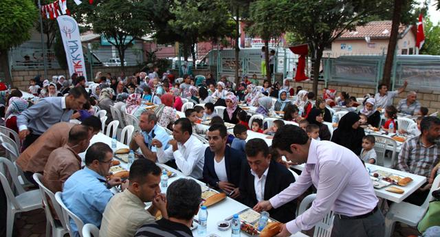 Belediyeler Ramazan'a hazır