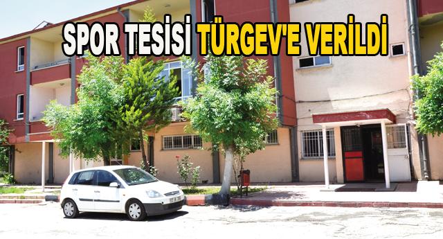 Kamp Eğitim Merkezi Gaziantepspor'un elinden alınıyor