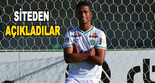 İlk transfer Abuda