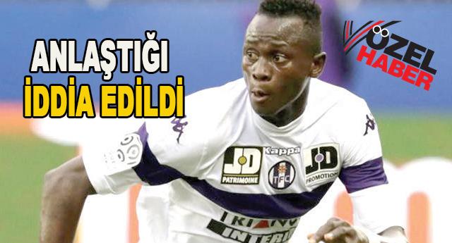 Issiaga Sylla iddiası