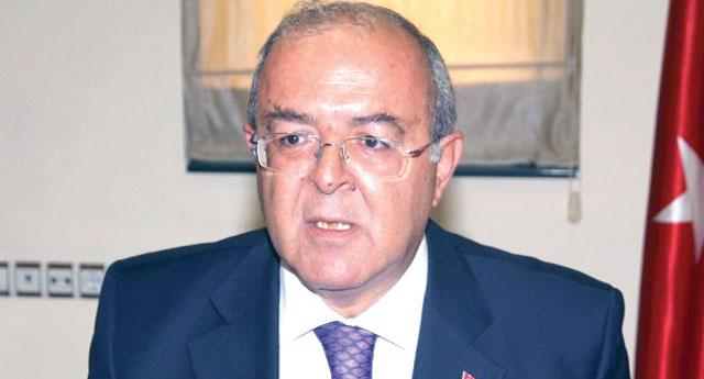 Yeni Vali yardımcısı Müftüoğlu