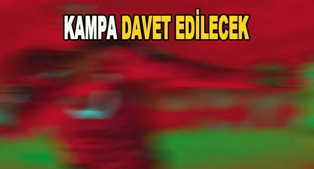 Senegalli golcü geliyor