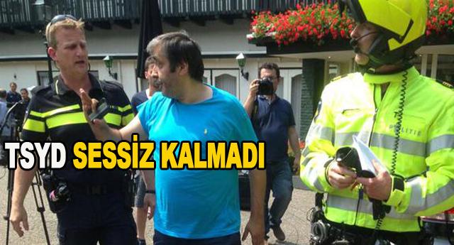 Gazeteci Cevat Kol'a yapılanları kınıyoruz