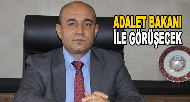 Şarklı, Gaziantep'in sorunlarını anlatacak
