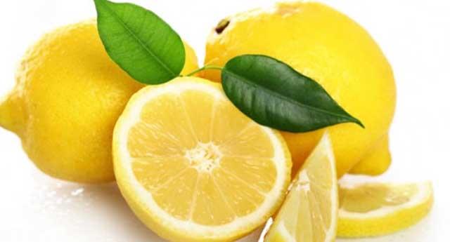 Limon fiyatları cep yakacak