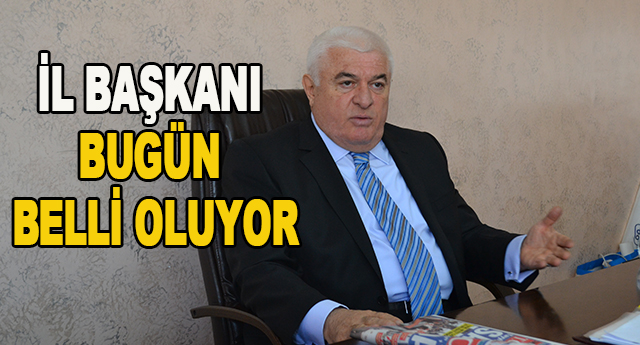 CHP Akif Ekici'ye emanet