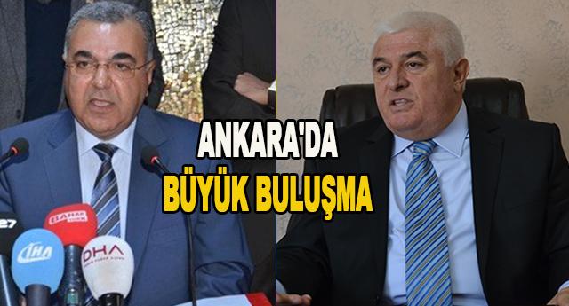 Gözler Kılıçdaroğlu'nda