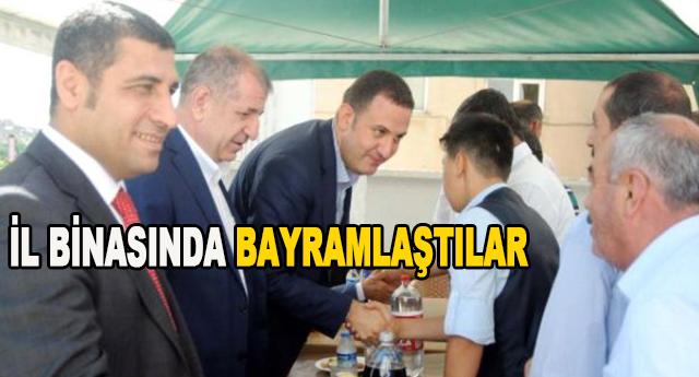 Özdağ: AKP ile CHP Arasında PKK Konusunda Uzlaşma Var