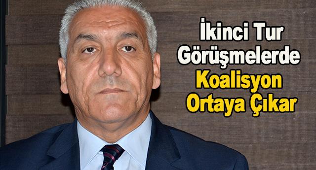 Türkiye'nin iktidara ihtiyacı var