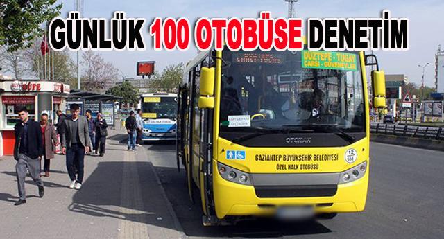 Kliması olmayan otobüslere ceza