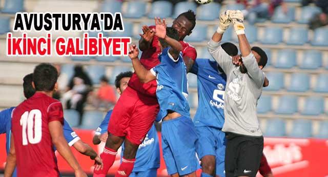 Al Hilal takımını 1-0 mağlup etti
