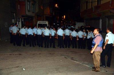 Gaziantep'te olaylı gece; 6 yaralı 8 gözaltı