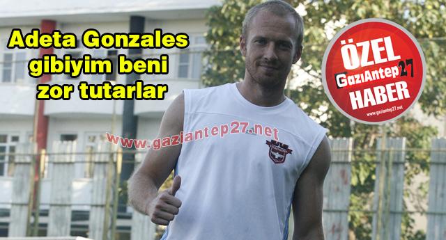 Gonzales Larsson