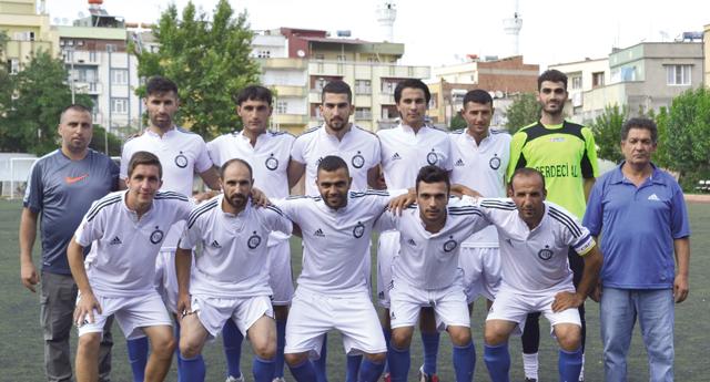 Sancakspor finalde 6-4
