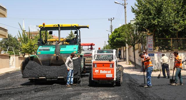 Sıfır asfalt dönemi