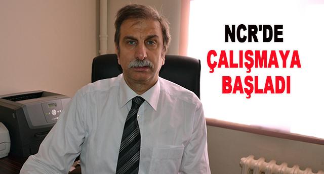 Neyal NCR'de