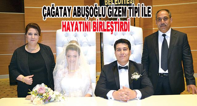 Abuşoğlu ve Tipi ailesinin mutluluğu