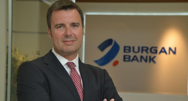Burgan Bank büyüyor