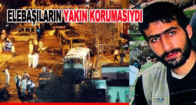 Gaziantep bombacısı  Kandil'de vuruldu!
