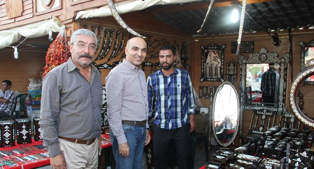 Bakırköy'de Gaziantep günleri