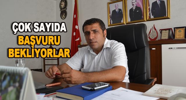 MHP'de başvurular ücretsiz