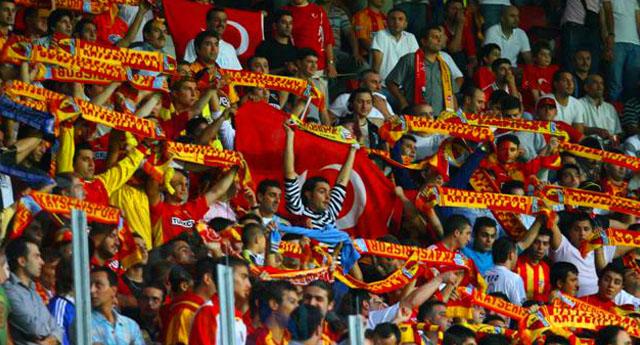 Kayseri'ye kapalı
