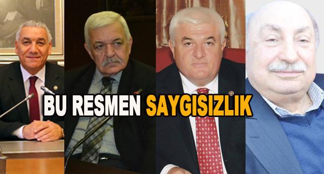 Kılıçdaroğlu'nun ziyaretinde yaşanan olumsuz gelişmelerin eleştirisi sürüyor