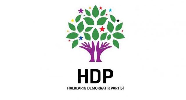HDP'de 20 kişi başvurdu