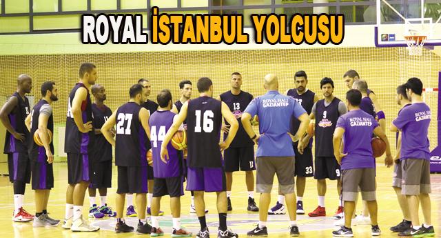 ROYAL İSTANBUL YOLCUSU