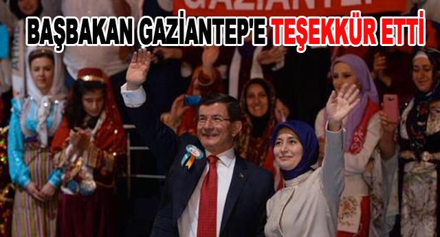 AK Parti'de yüzler gülüyor