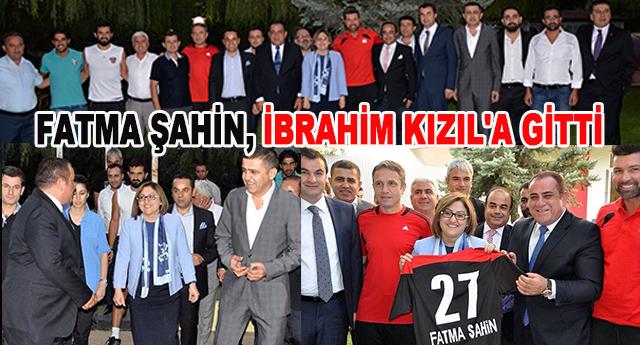 Gaziantepspor dünyasında sürpriz bir gelişme yaşandı