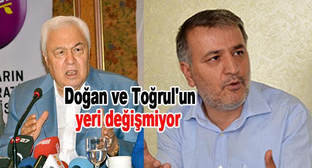 HDP'de İlk iki sırada değişim beklenmiyor