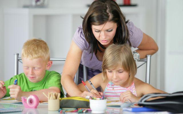 Evde çocuklarla nasıl kaliteli zaman geçirebilirim?