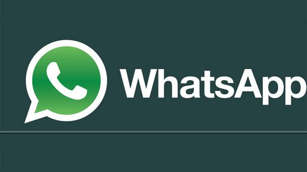 WhatsApp kullananlar dikkat !