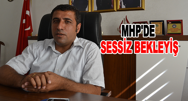 Muhittin Taşdoğan, Gaziantep listesinde kısmi bir değişlik bekliyor