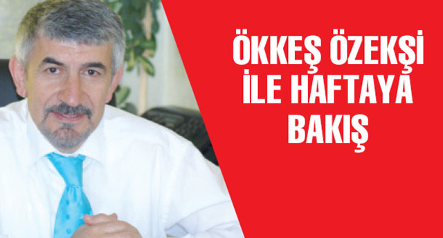AKP'DEN MHP'YE, CHP'DEN HDP'YE..