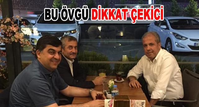 Şamil Tayyar'ın isimsiz kahramanları