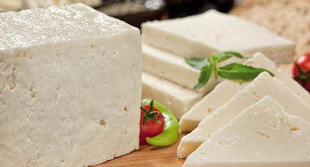 Açık peynire izin yok