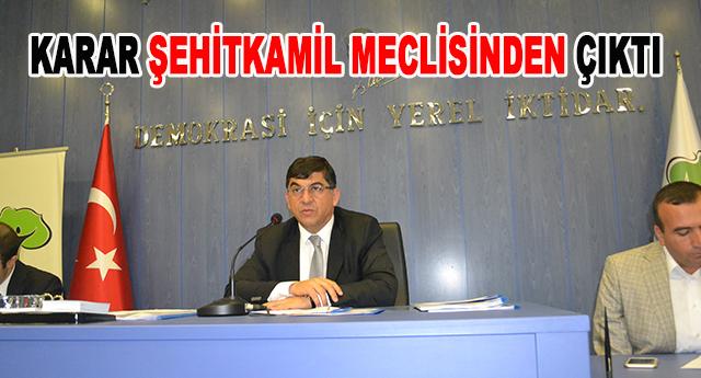 Ahmet Yılmaz'ın adı parkta yaşayacak