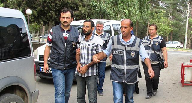 İşadamı cinayetinde bir Suriyeli tutuklandı
