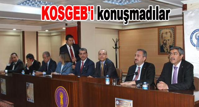 Ömer Küsbeoğlu'nun soruna değinmeyişi dikkat çekti