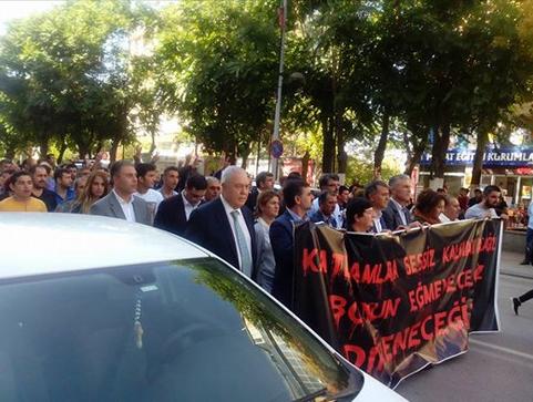 HDP'den Celal Doğan'lı tepki
