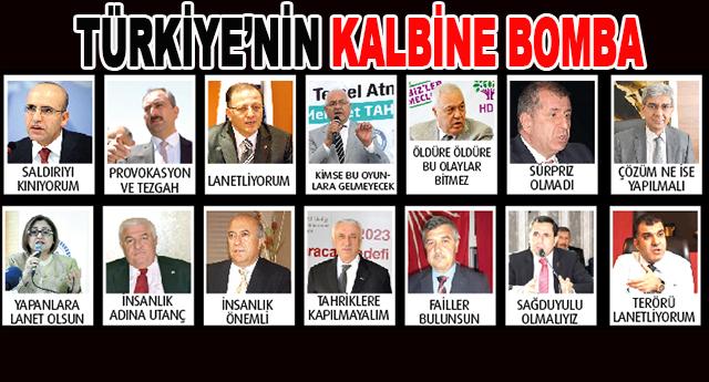 95 kişi için Gaziantep'te de gözyaşları döküldü