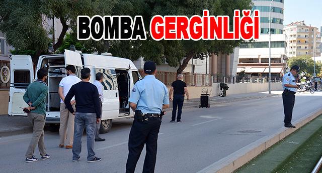 Gaziantep'te dün hareketli saatler yaşandı