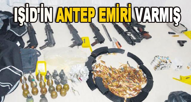Canlı bombaların Ankara'ya gitmesinde rol almış