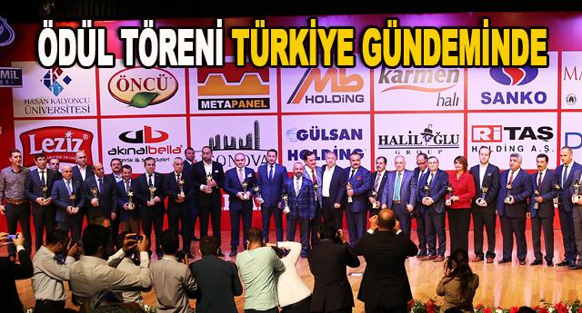 Türkiye gündeminde büyük etki yarattı