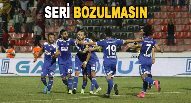 SERİ BOZULMASIN
