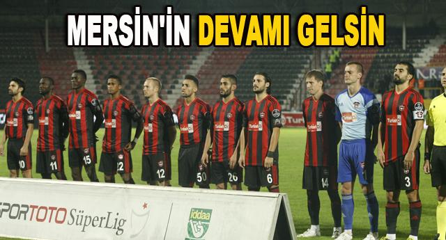 Gaziantepspor Trabzonspor'un konuğu oluyor