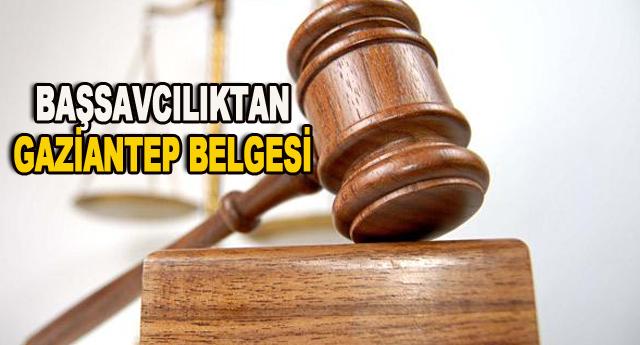 Ankara bombacısı talimatı Işid'ten Gaziantep'te almış