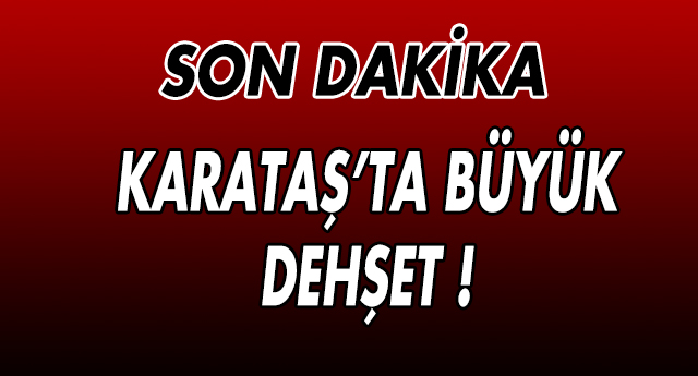 SOKAK ORTASINDA SEVGİLİSİNİ VURDU !